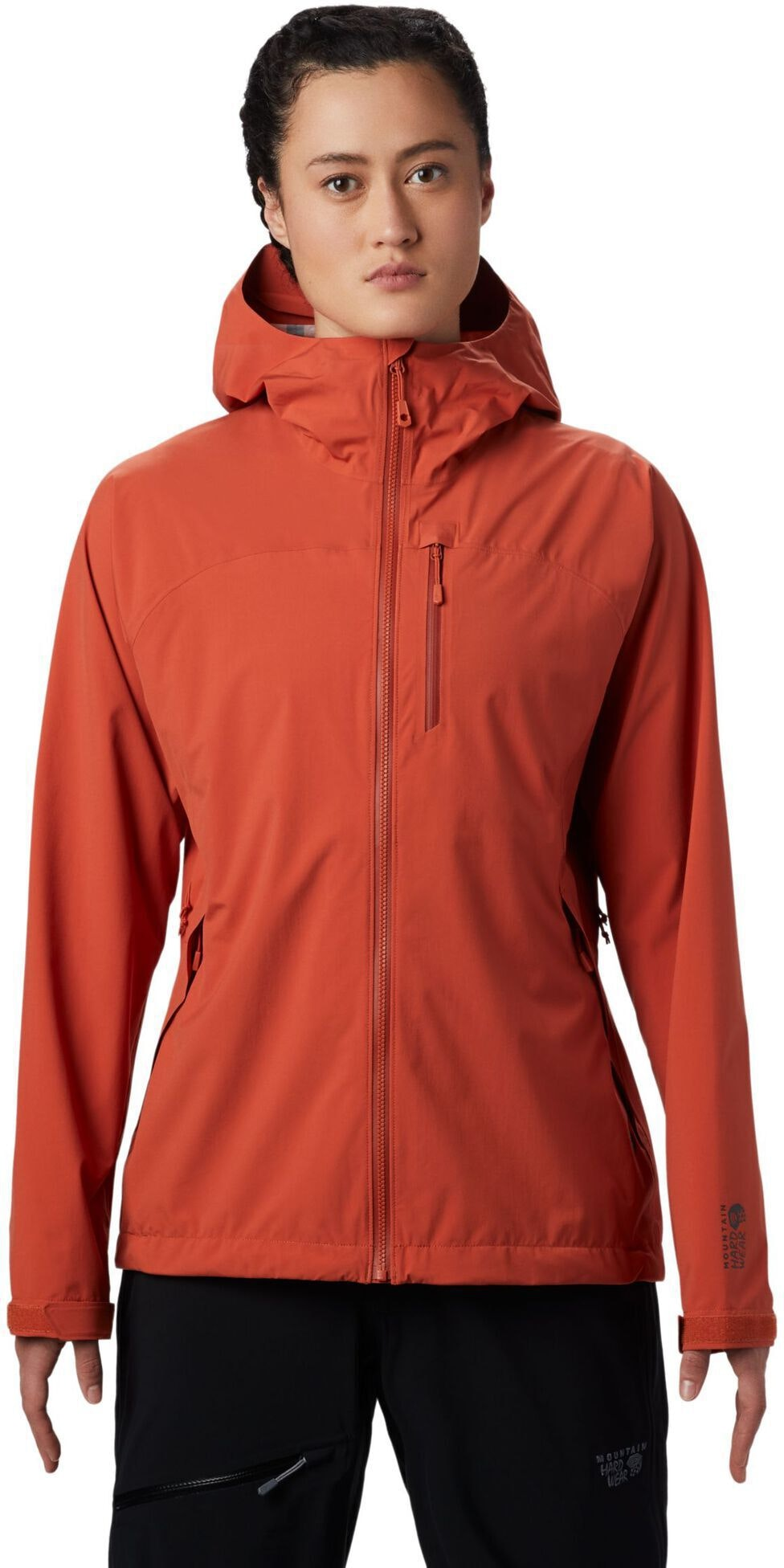 Mountain Hardwear Ozonic Rain Shell