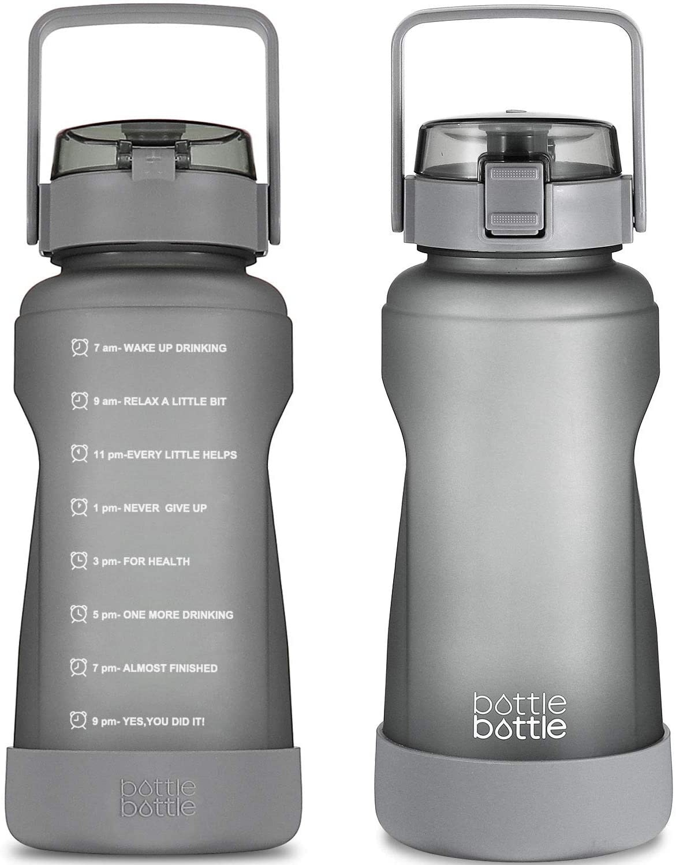 Bottle Bottle 64 Oz Water Bottle