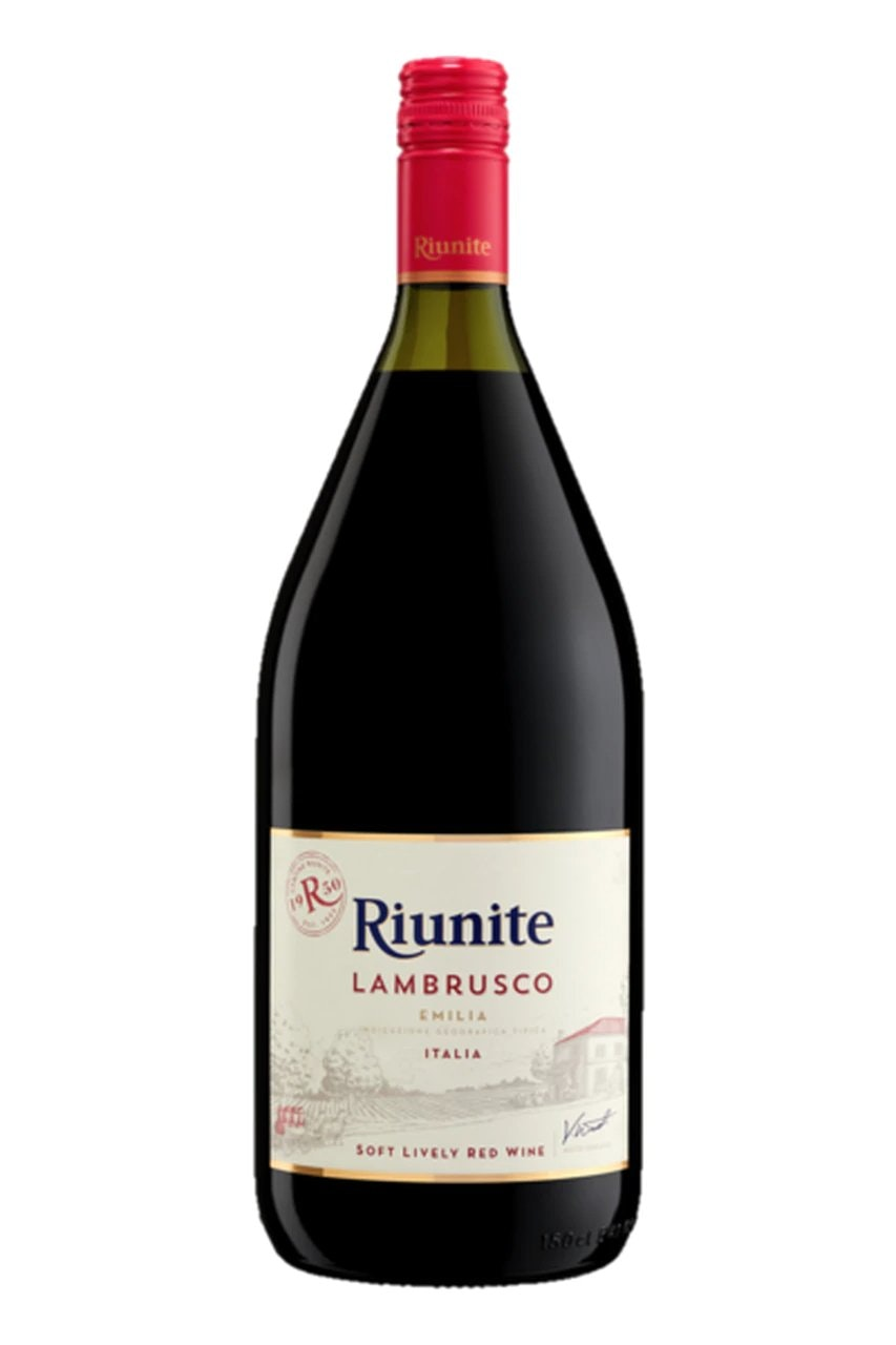 Riunite Lambrusco
