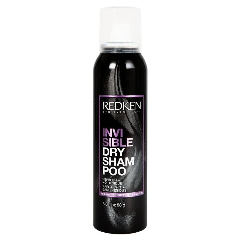 Redken Invisible Dry Shampoo Residue Free