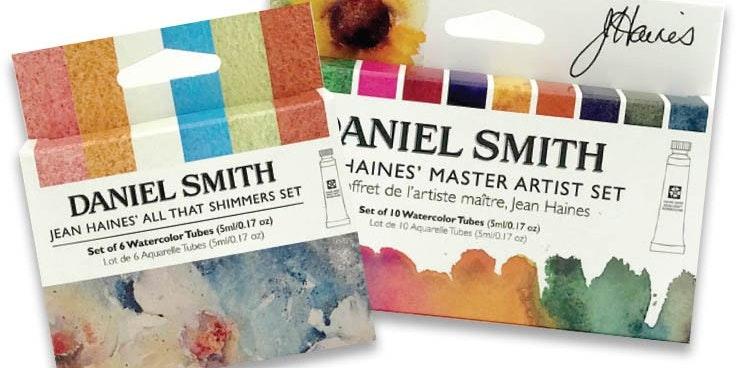 Daniel Smith Fine Art Materials
