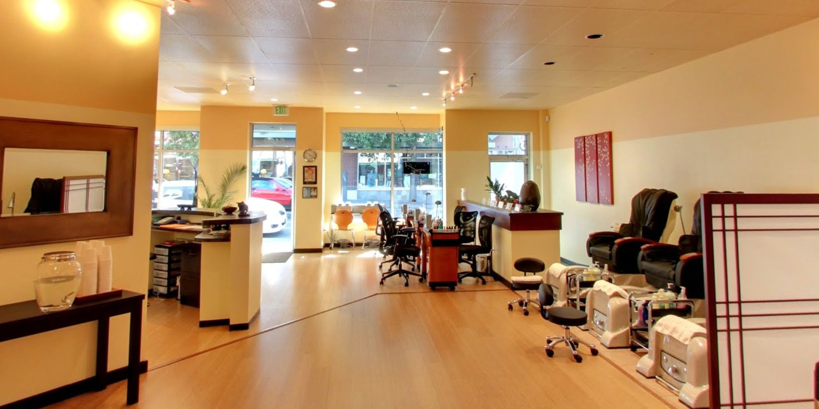 Hoa Salon