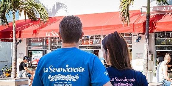 La Sandwicherie Coral Gables