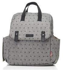 Babymel Robyn Convertible Backpack