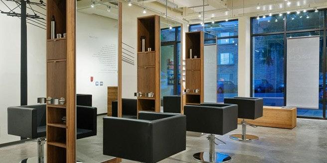 Ten Pachi Modern Salon