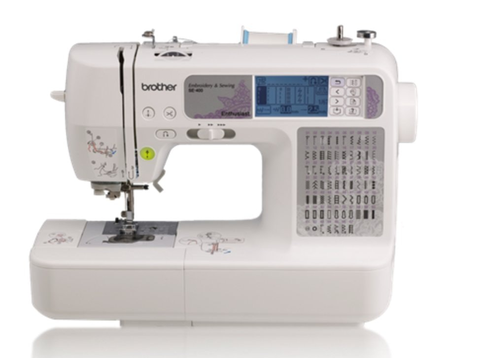 Brother SE Sew & Embroidery Machine