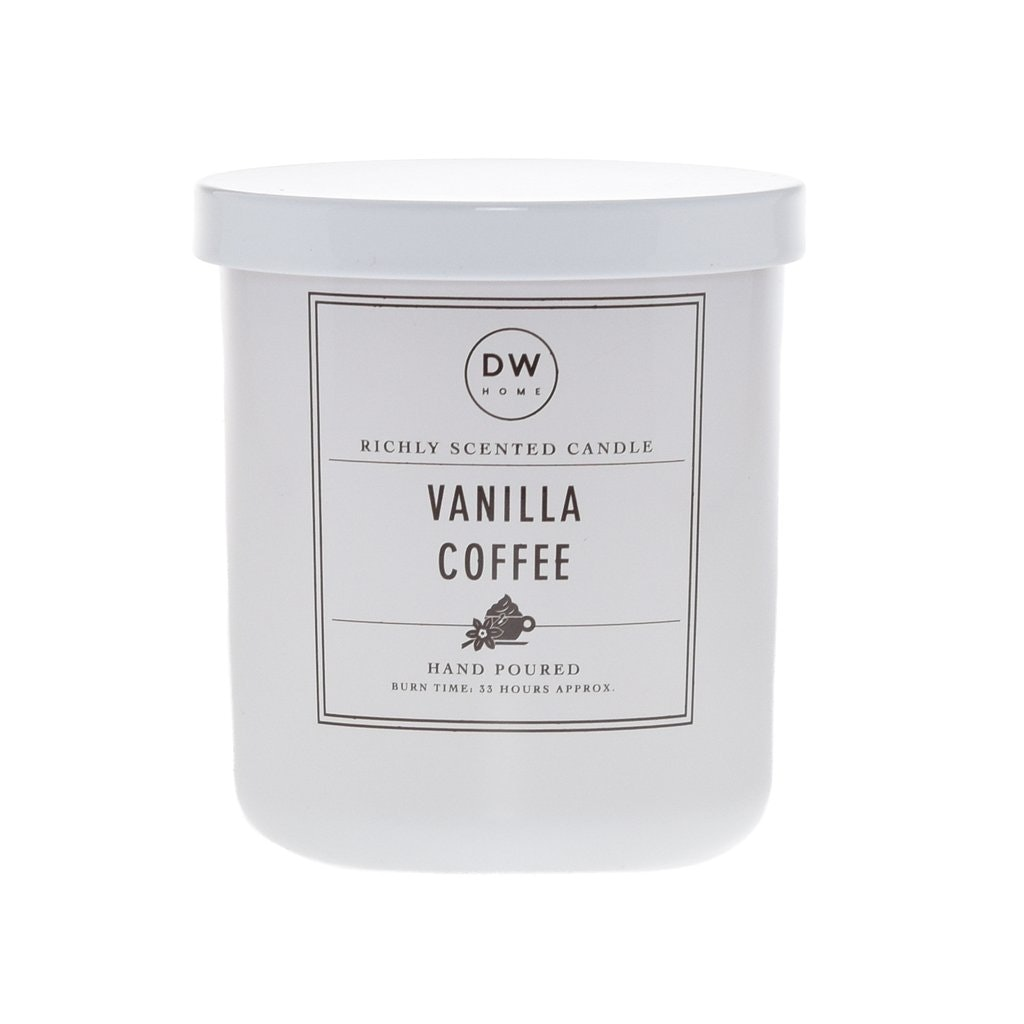 Dw Home Falling Leaves Candle
