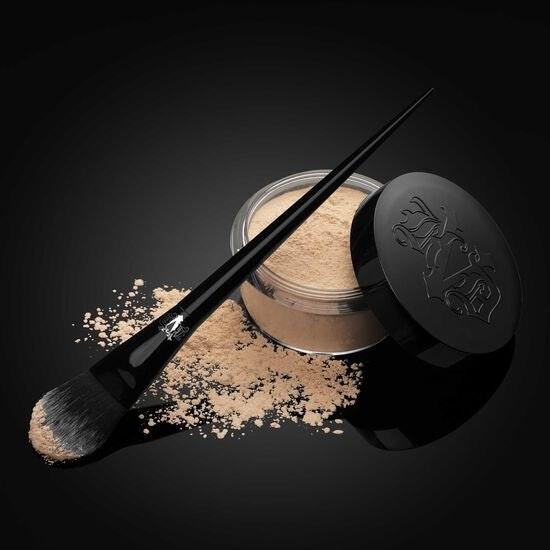 Kvd Beauty Lock-It Setting Powder