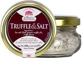 Casina Rossa Truffle Salt