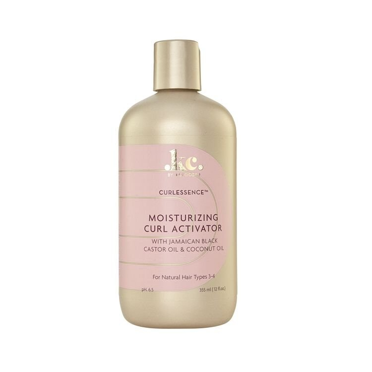 Curlessence by Keracare Moisturizing Curl Activator