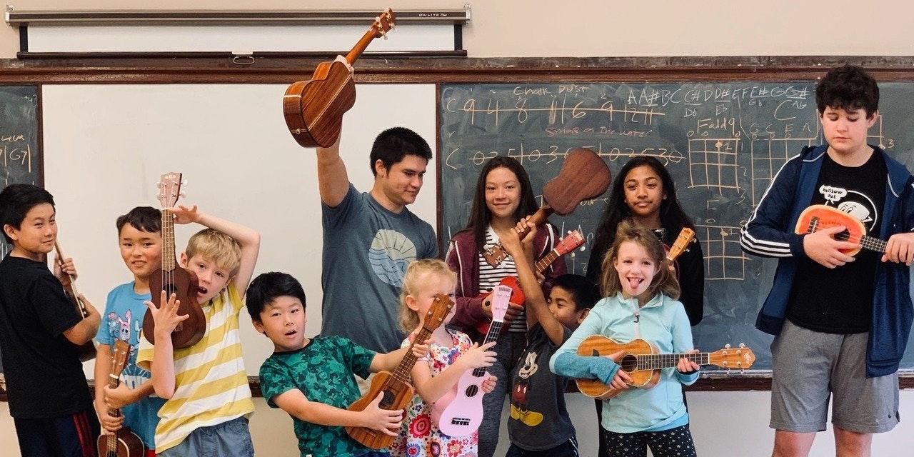 Jonny Akamu Guitar Teacher