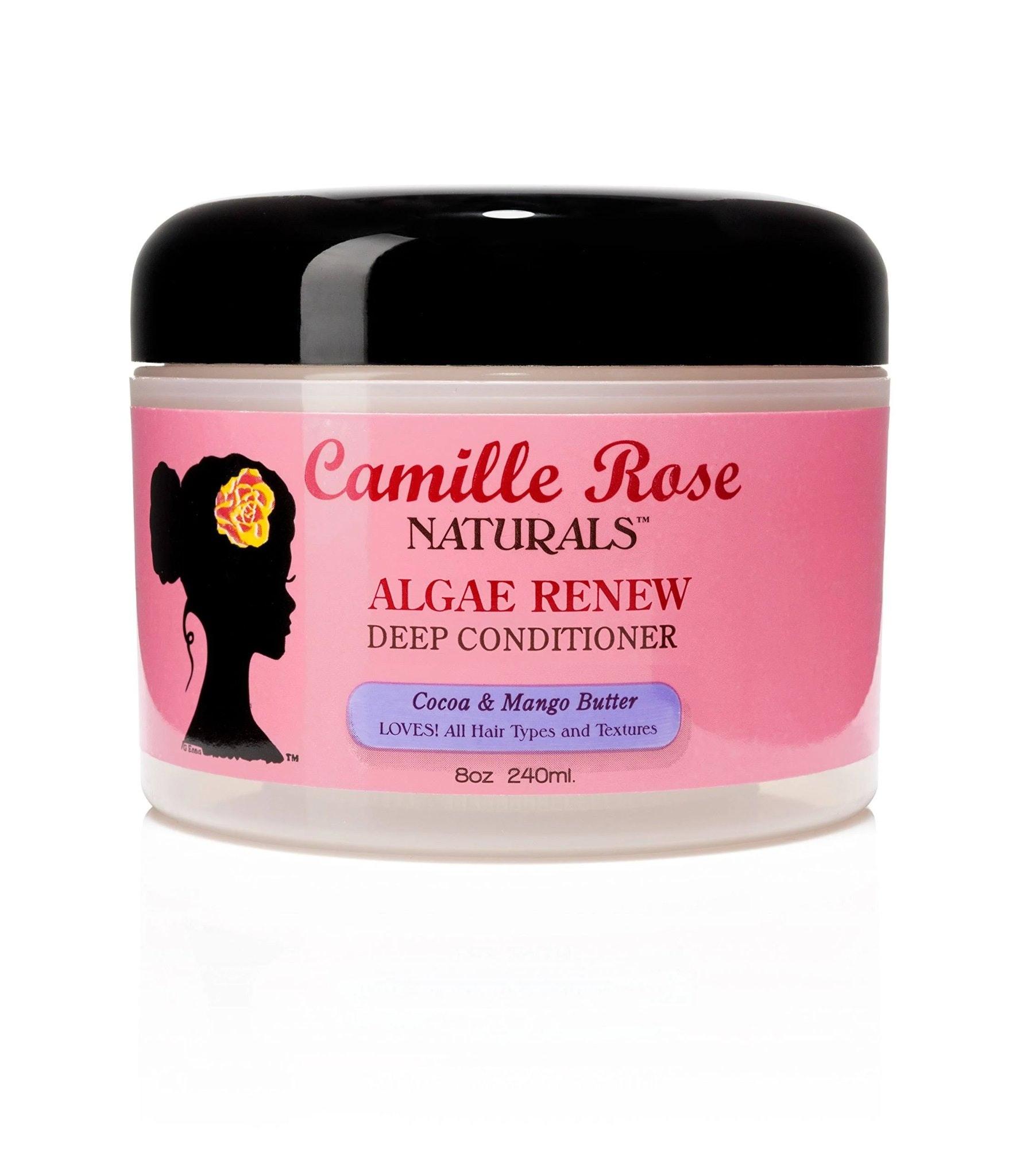 Camille Rose Algae Renew Deep Condioning Mask