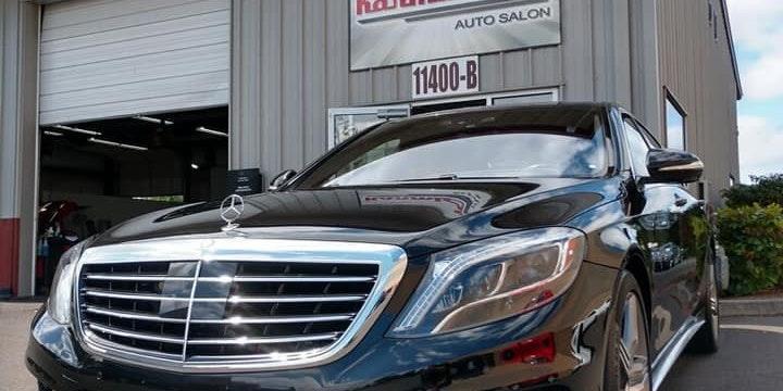 Karmichael Auto Salon