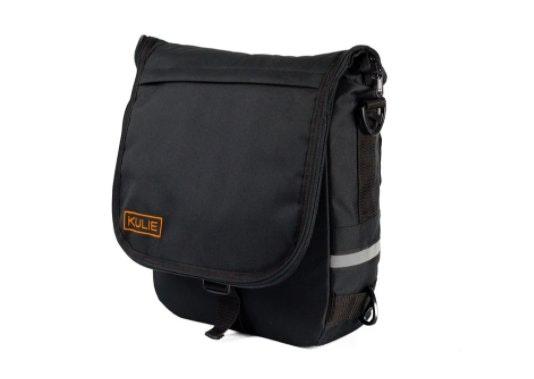 Kulie Convertible Backpack Pannier
