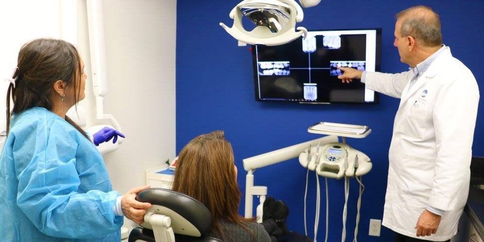 Bayfront Dental