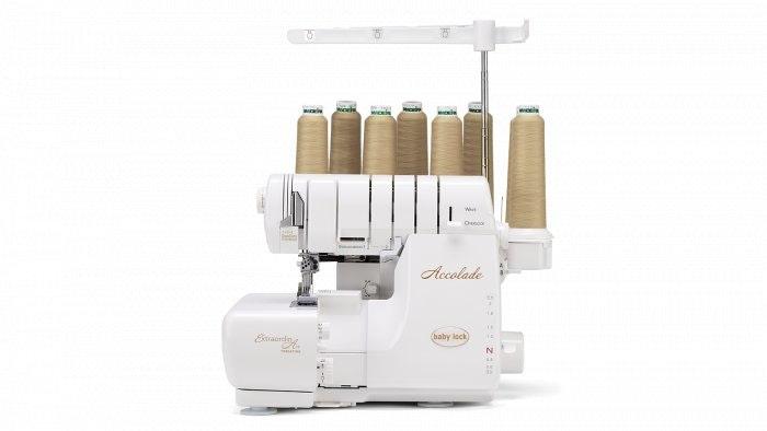 Babylock Accolade Serger Sewing Machine