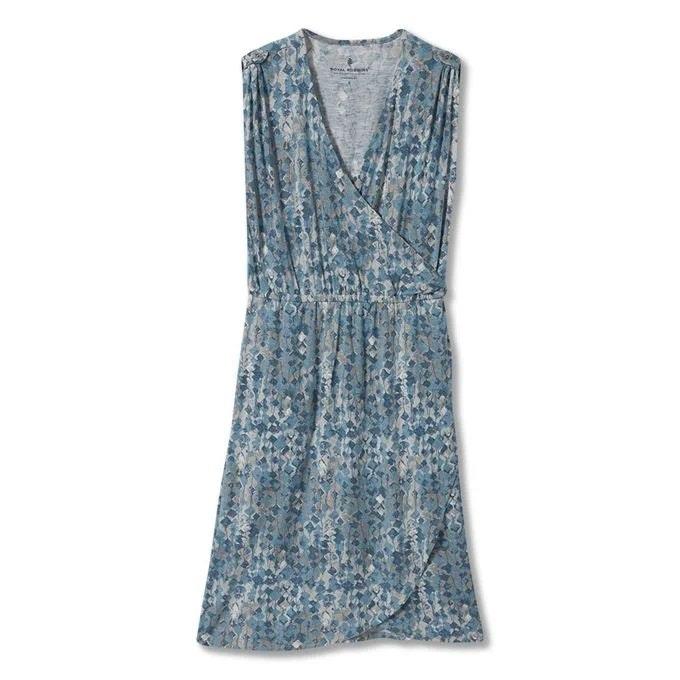 Royal-Robbins Noe Cross-Over Women's Dress