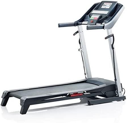ProForm Folding Treadmill