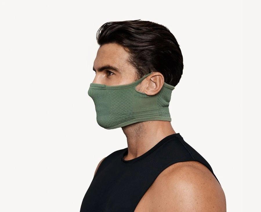 Smrtft Sports Mask