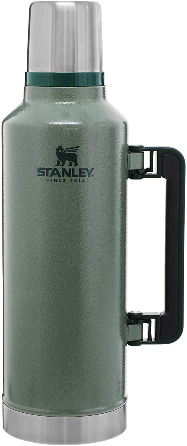 Stanley Classic Legendary Bottle (2.5 Quarts)