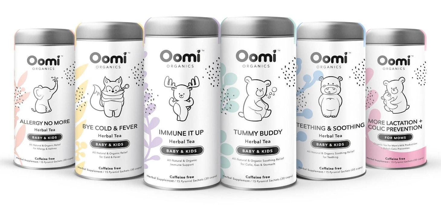 Oomi Organics
