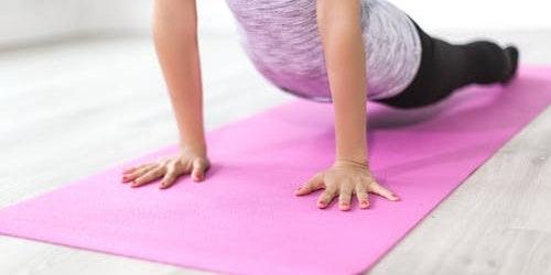 Invoke Yoga & Pilates Studio