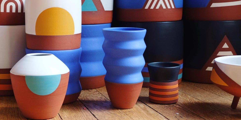 Wolf Ceramics