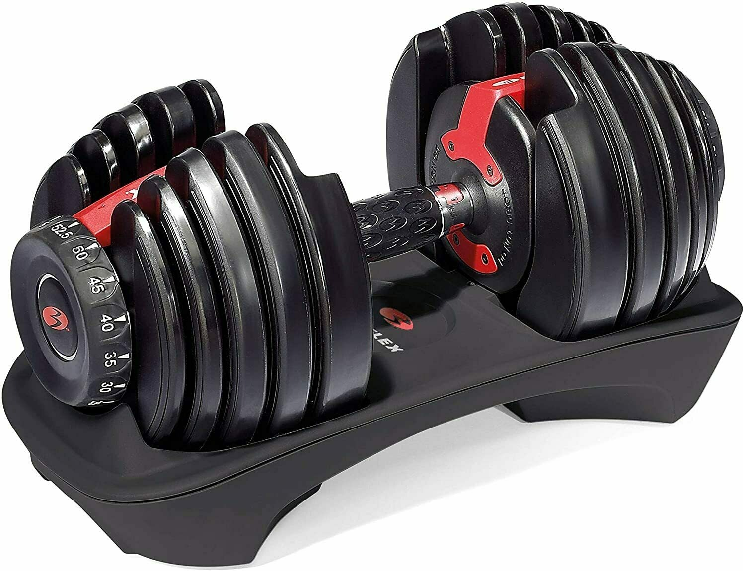 Bowflex SelectTech Adjustable Dumbbell