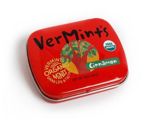 VerMints – Cinnamon Flavor
