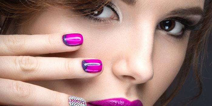 Pinky Nails & Spa