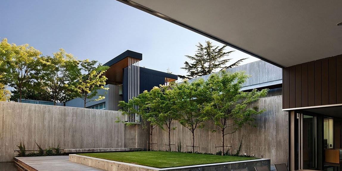 E Cobb Architects Inc