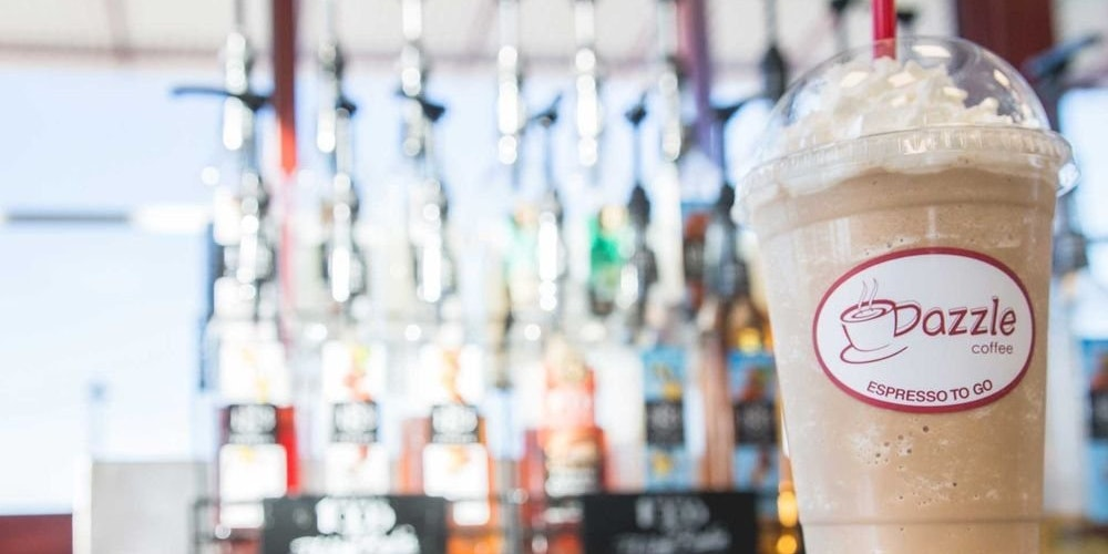 Dazzle Coffee and Smoothies