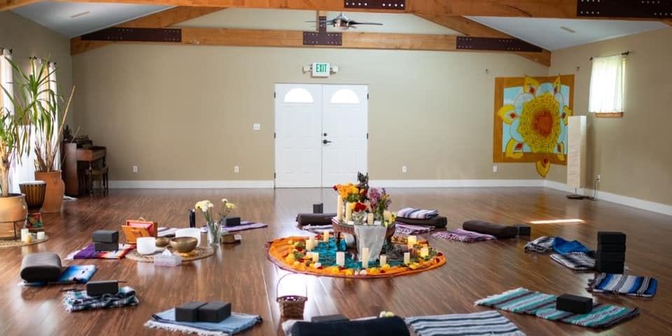 Asana Studio Yoga