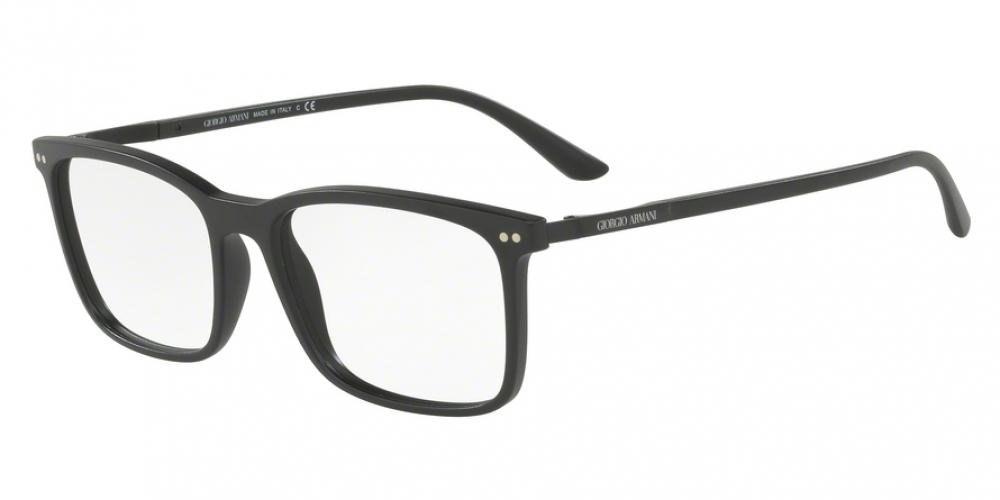 Eyeglasses Giorgio Armani Ar 7122 5042 Matte Black