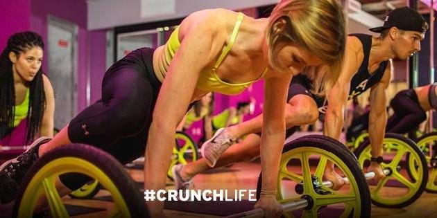 Crunch - Beaverton