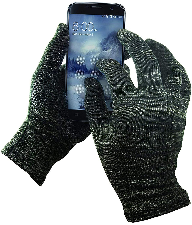 Glider Gloves Urban Style Touchscreen Gloves