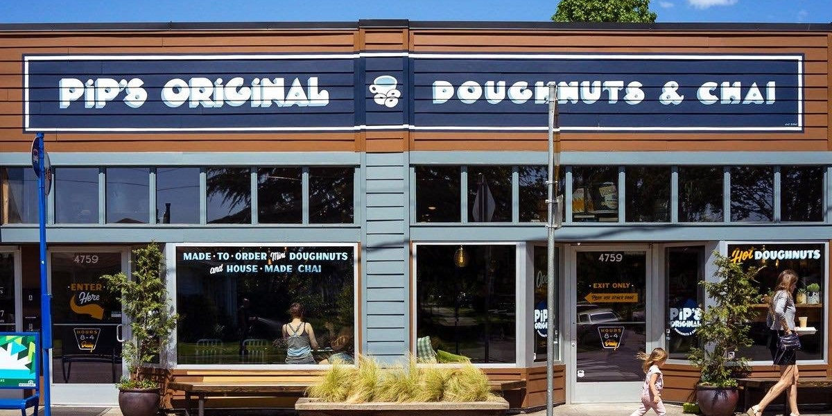 Pips Donuts