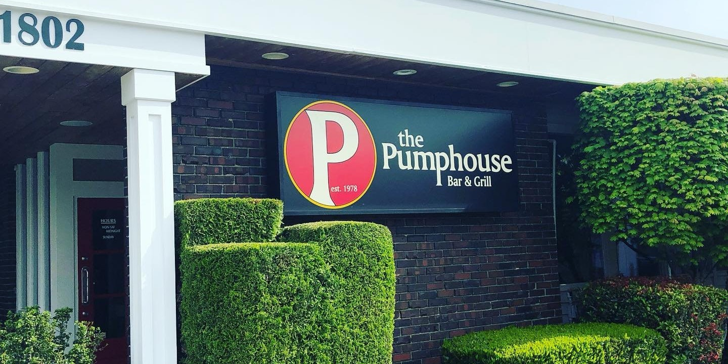 The Pumphouse Bar and Grill