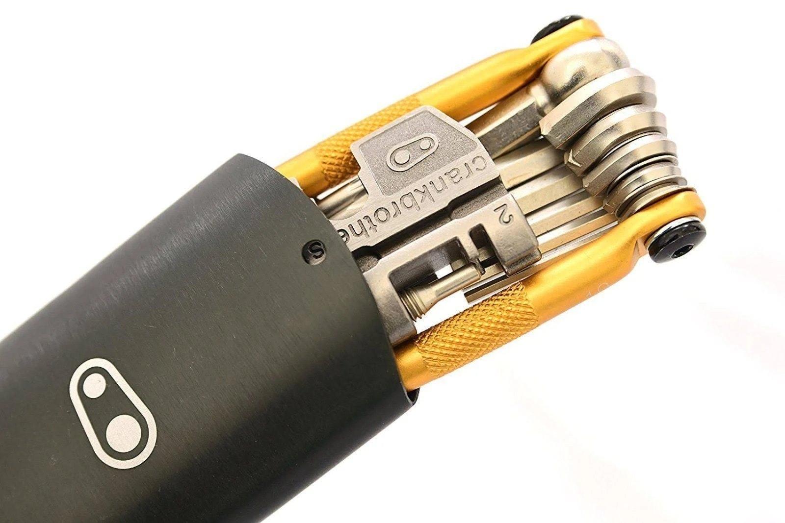 CrankBrothers M-19 Tool