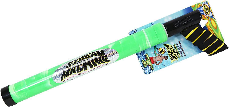 Stream Machine TL-750