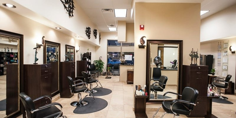 Paisley Salon and Spa