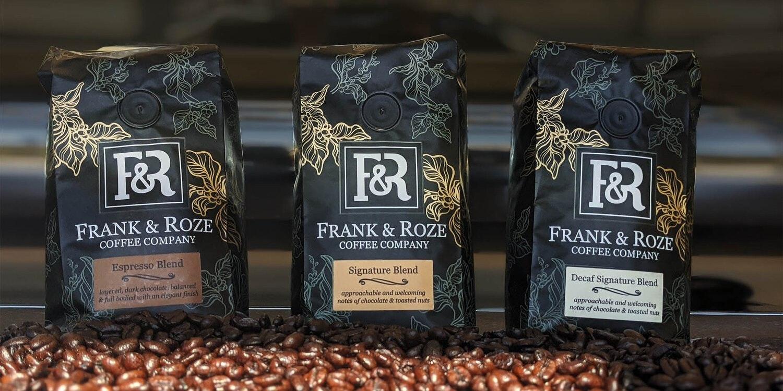 Frank & Roze Coffee Co