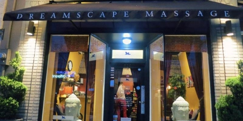 Dreamscape Massage