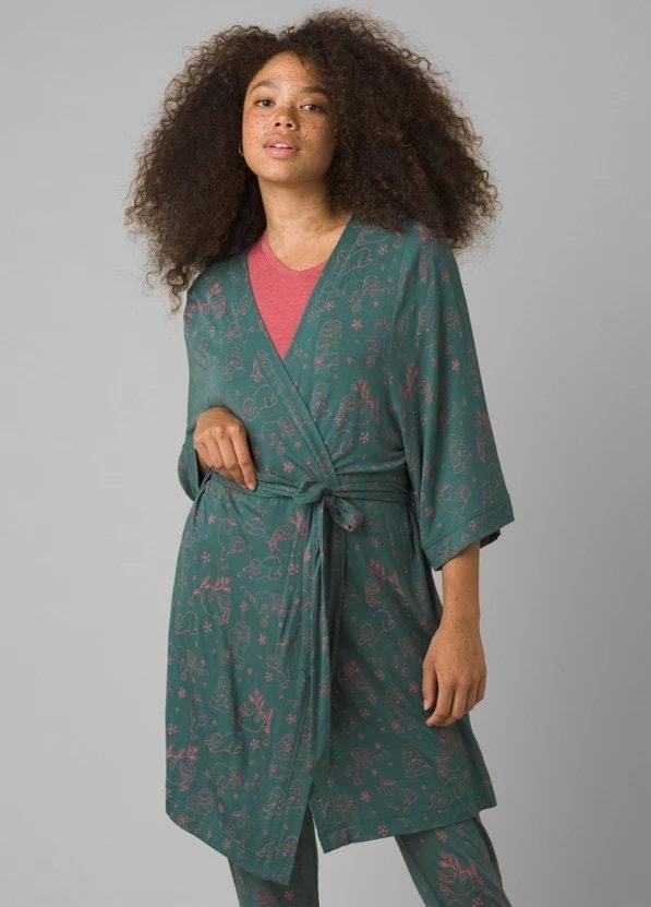 Prana Heavenly Robe