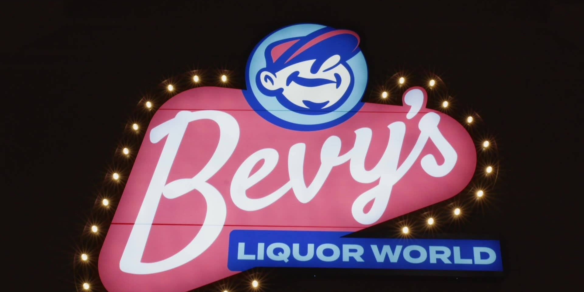 Bevy's Liqour World