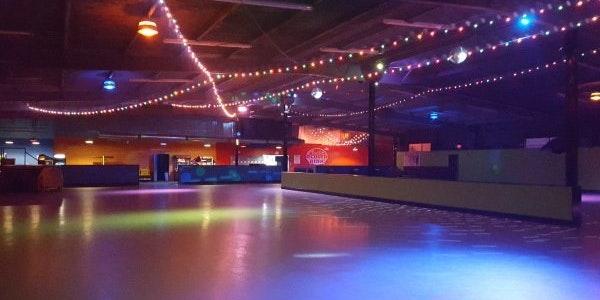 Austin Roller Rink