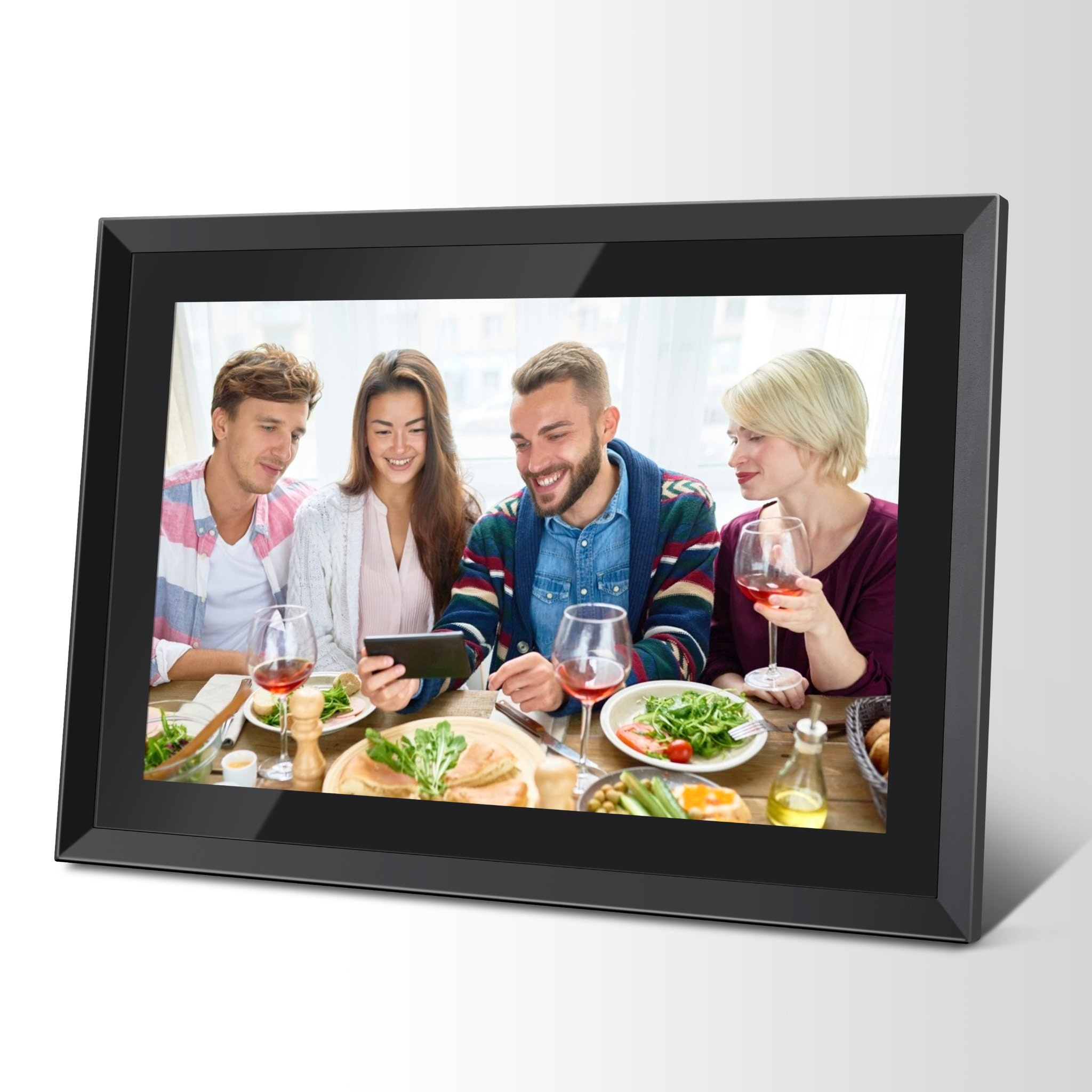 FeelCare Wifi Digital Picture Frame