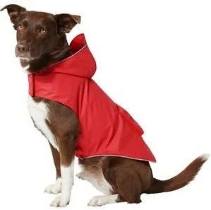Kong Packable Dog Raincoat