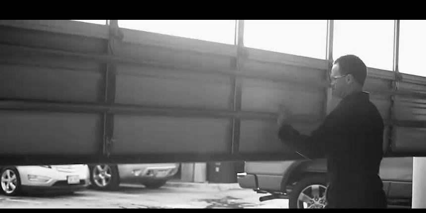 Caliber Collision - Parker