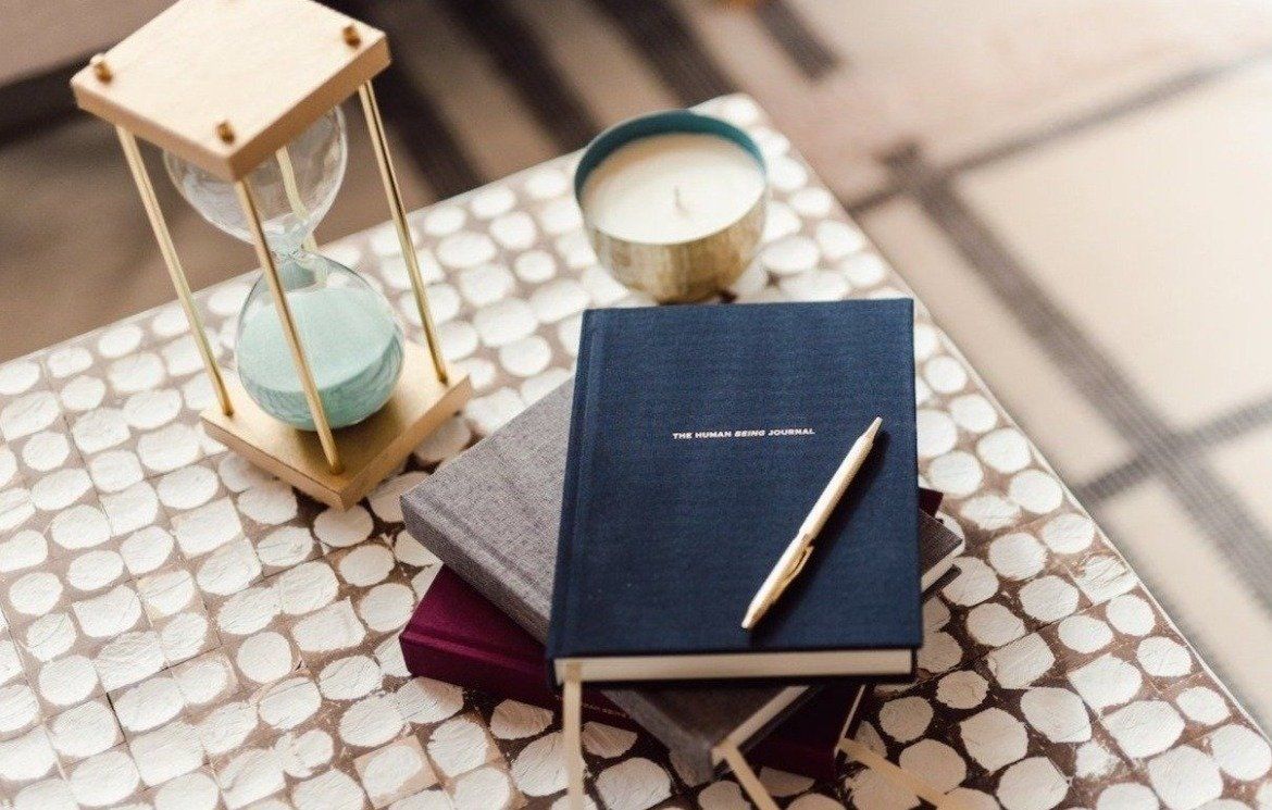 The Human Being Journal